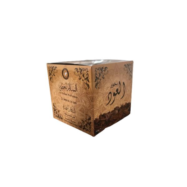Bakhoor al Oud Al salem perfumes
