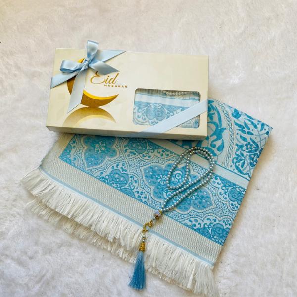 BOX AÏD homme bleu