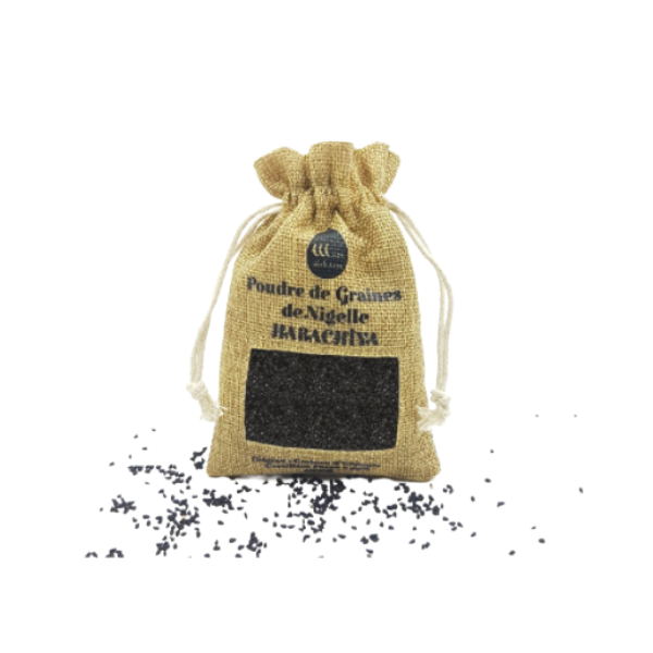 poudre de nigelle 100 g