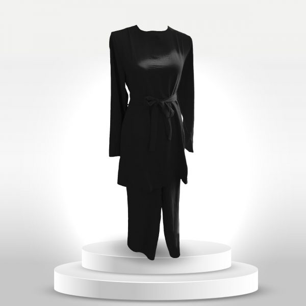 ensemble noir pour femmes