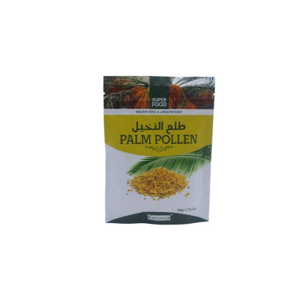 Pollen de palmier 50gr