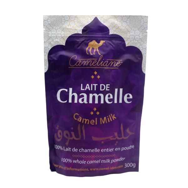Lait de Chamelle 300gr
