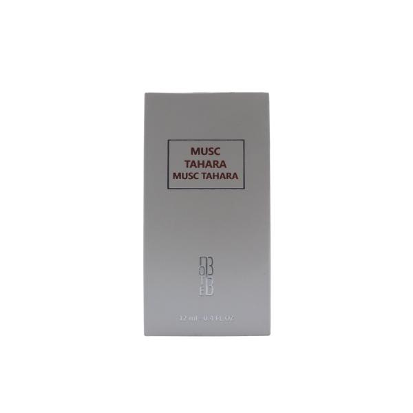 Musc Tahara 12ml 2