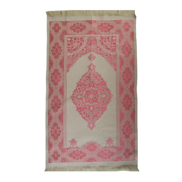 tapis de prière classe rose