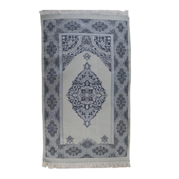 tapis de prière classe bleu